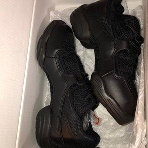 Cape zip Hip Hop Shoes